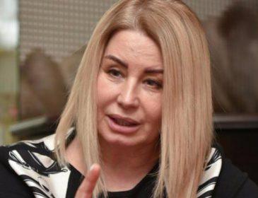 «Они начинают убивать своих матерей!»: Герман обозвала бойцов ВСУ » нравственными калеками »