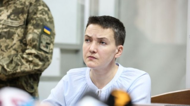 Мне нужна операция! Савченко сделала новое неожиданное заявление