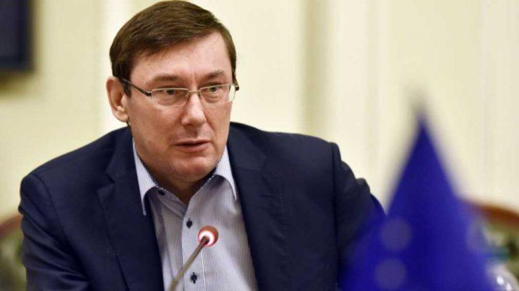 «Уничтожил защиту Украины»: Луценко хочет снять неприкосновенность с известного нардепа