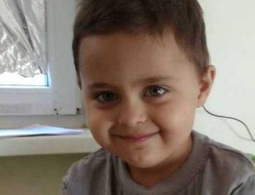 Ребенок не может получить нужное лечение в Украине: Помогите 3-летнему Олегу выздороветь
