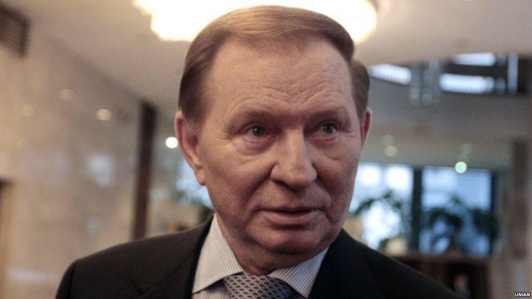 «Путин согласится?»: Леонид Кучма сделал провокационное заявление