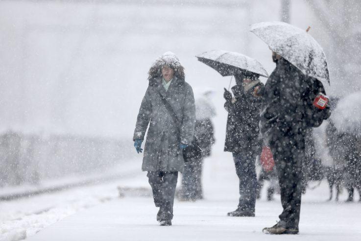 Накроют антициклоны: синоптики прогнозируют самую холодную зиму века