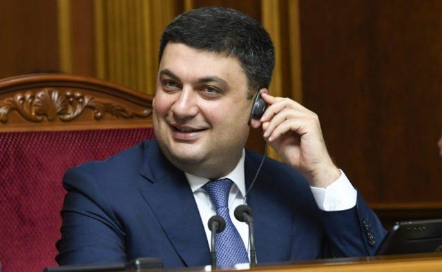 Кто из них более пиарится ?: Гройсман эмоционально обратился к Савченко