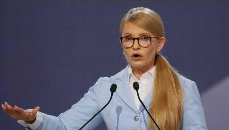 Вакарчук секретное оружие против Тимошенко: Политолог сделал неожиданную заявление