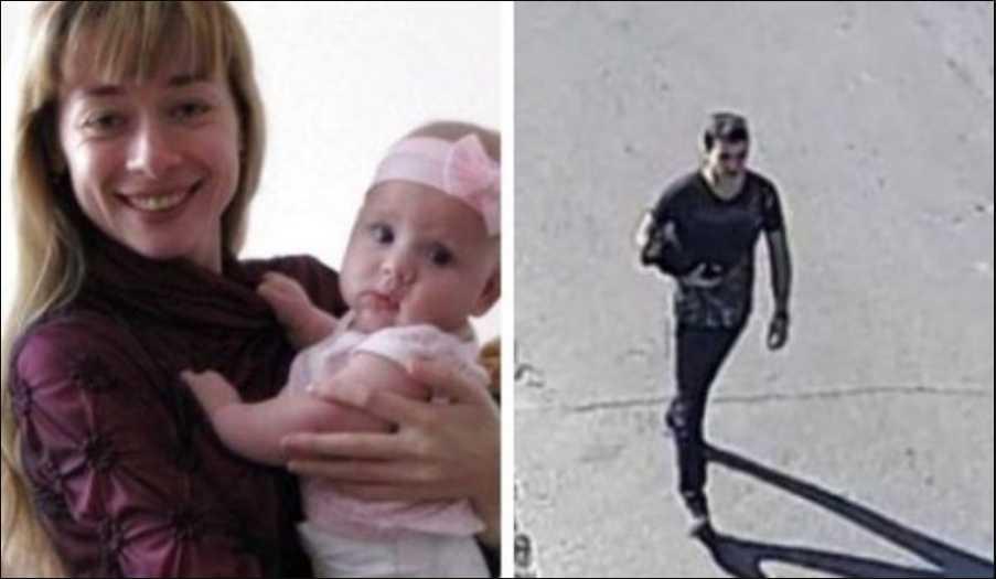 «Киллера нашел через Интернет»: Сообщили кто и за что убил молодую маму в Виннице