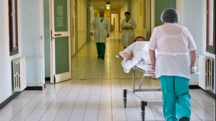 В границ Украины бурлит страшный вирус, много случаев с летальным исходом
