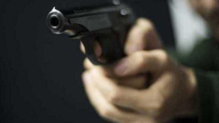 В трех попал! 68-летний мужчина обстрелял детей, что игрались