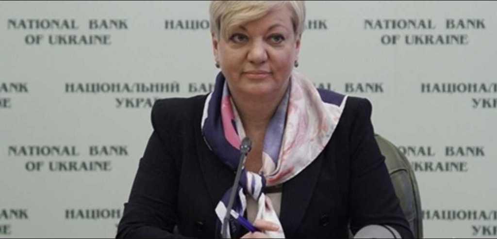 Теперь будет наживаться на больных украинцах: Гонтарева вернулась и рассказала о своих планах