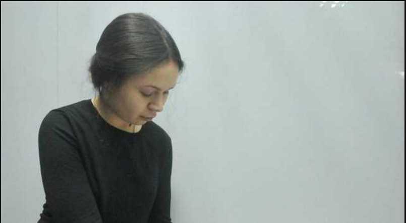 Резонансное ДТП в Харькове: в суде впервые показали скандальное видео с Зайцевой и наркологом