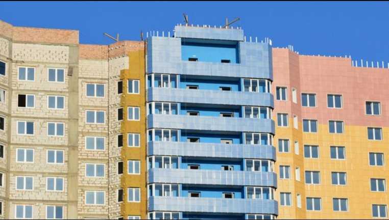 В Украине изменились строительные нормы: что теперь будут требовать от застройщиков
