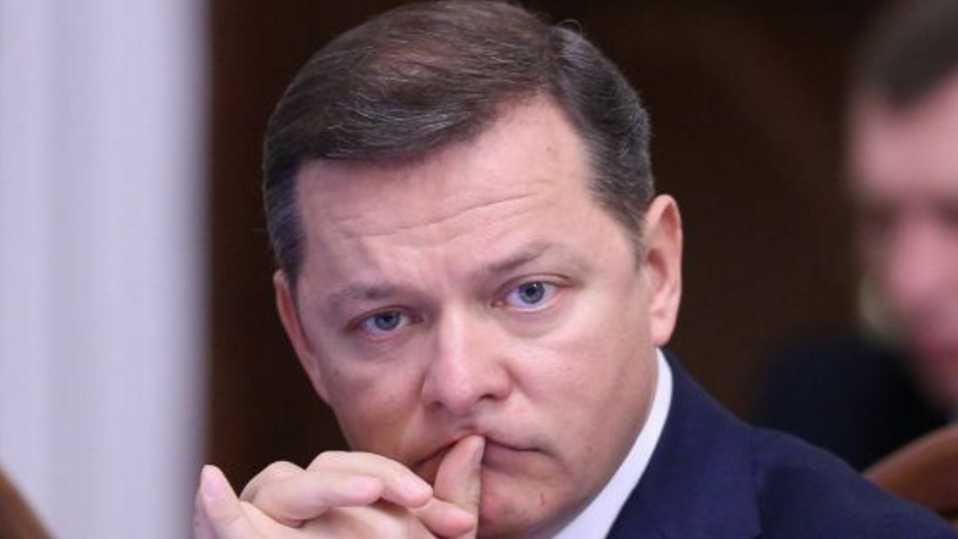 «Театр Ляшко закрывают»: За что собираются посадить главного радикала Украины