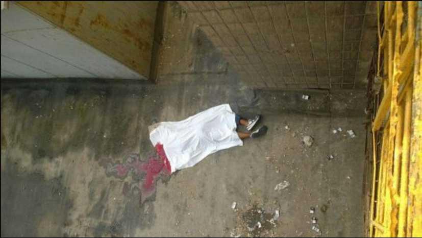 Погиб в первый учебный день: возле общежития КПИ обнаружили труп студента