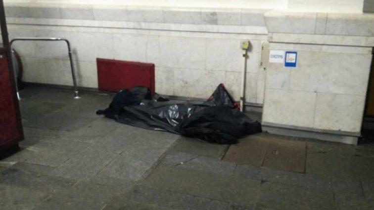 В коридоре гимназии во Львовской области нашли мертвым охранника, подробности инцидента