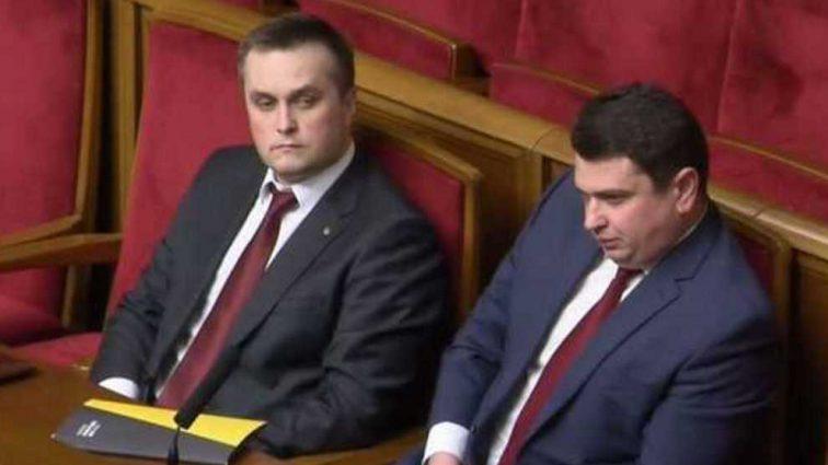 САП выступил с резкими обвинениями в адрес НАБУ из-за смотрящего Порошенко в СБУ
