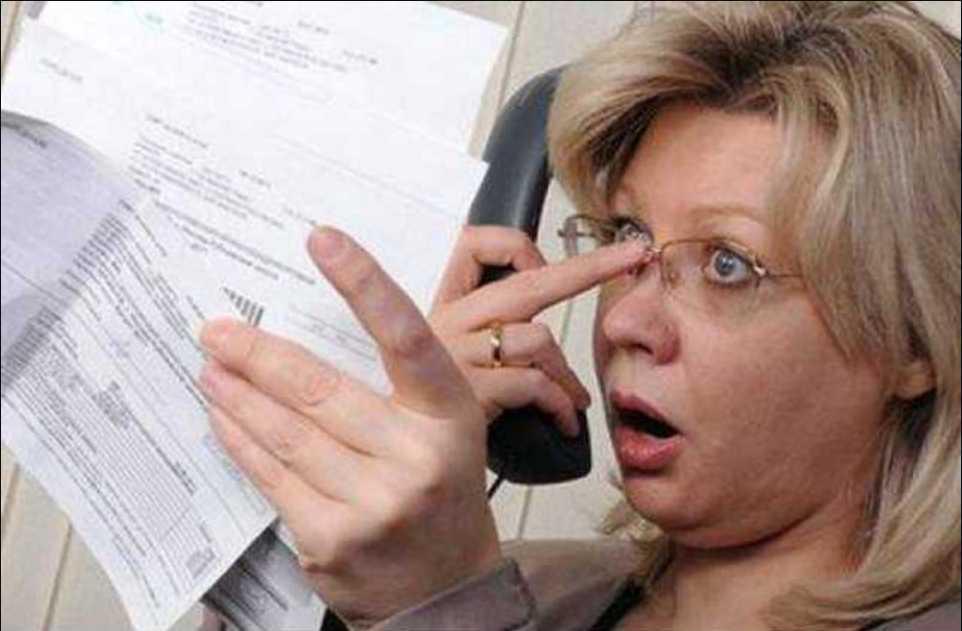 Коммунальный ад для украинцев: экономных граждан заставят заплатить больше