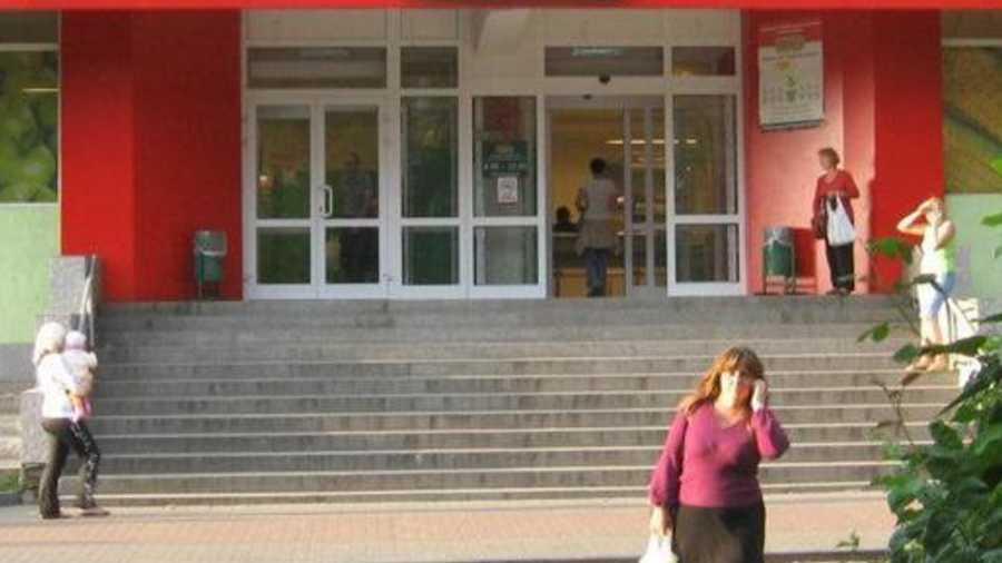 В молочном отделе: в супермаркете под Киевом обнаружили труп мужчины