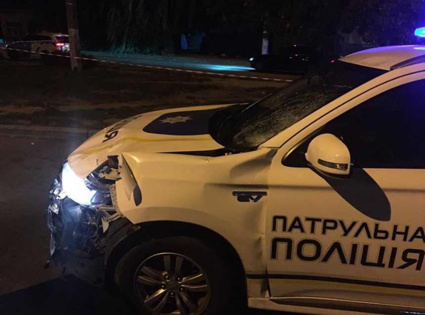 Очевидцы говорят одно, а полиция опровергает: подробности смертельного ДТП с полицейскими в Черновцах