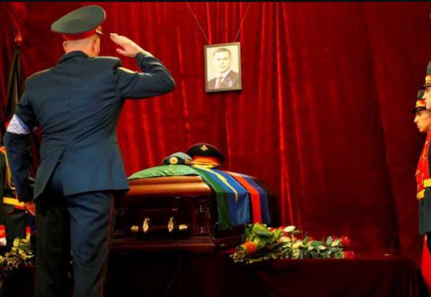 Смерть Захарченко не случайна! В чем пророчество и мистика случая