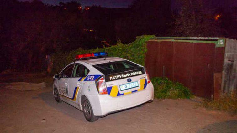 Принадлежит мужчине: в Днепре местные жители нашли отрубленную голову