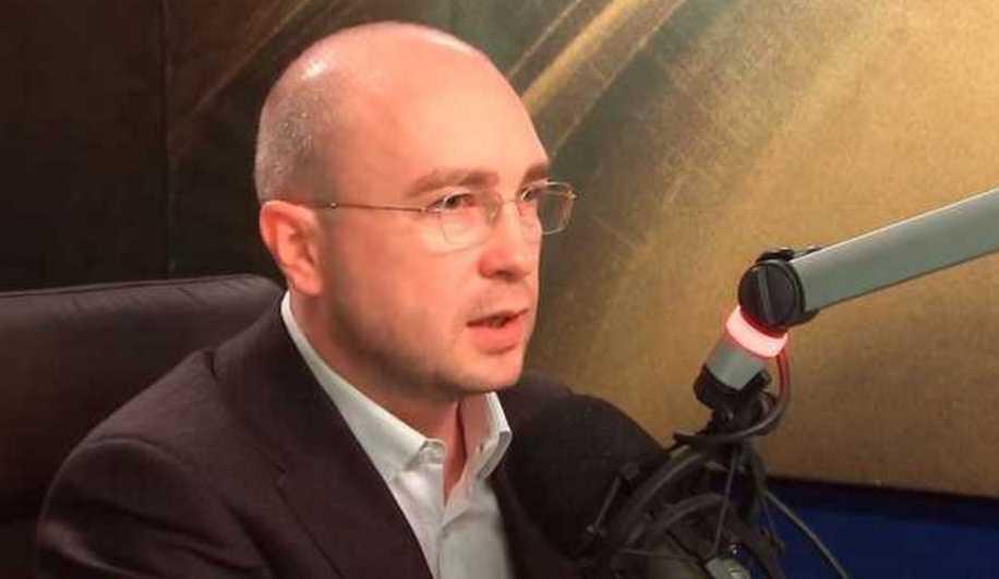 «Русские люди!»: На украинском телеканале вспыхнул сепаратистский скандал