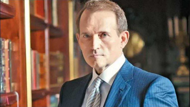 «Русские и украинцы — одна нация, но …»: Медведчук сделал скандальное заявление
