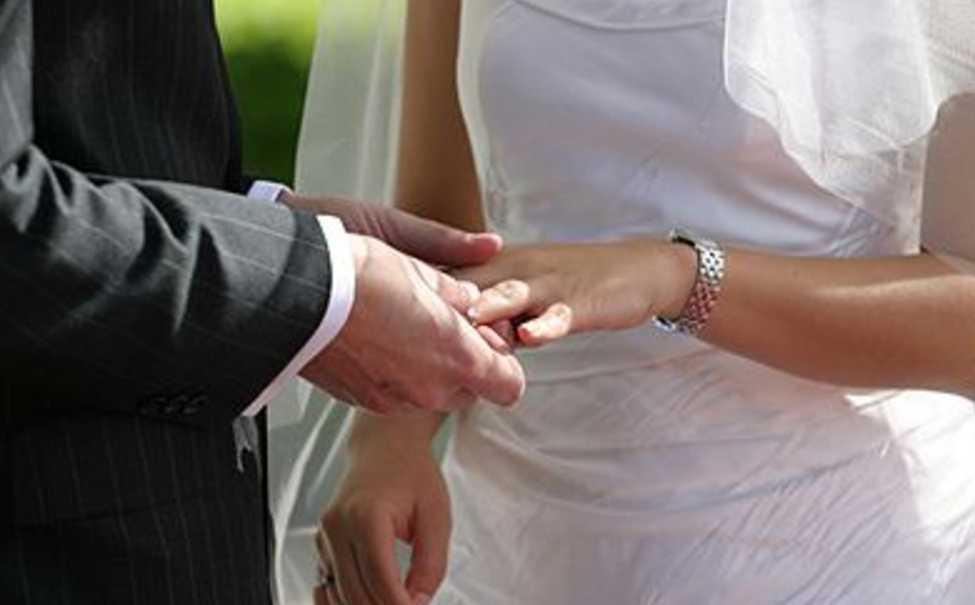 Церемонию провели прямо в палате: невеста умерла через 3 дня после свадьбы