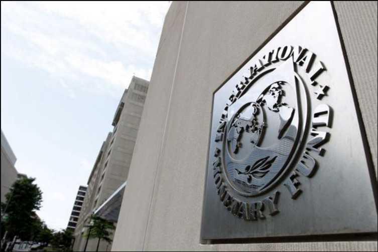 В МВФ рассказали, что будет с Украиной через 5 лет