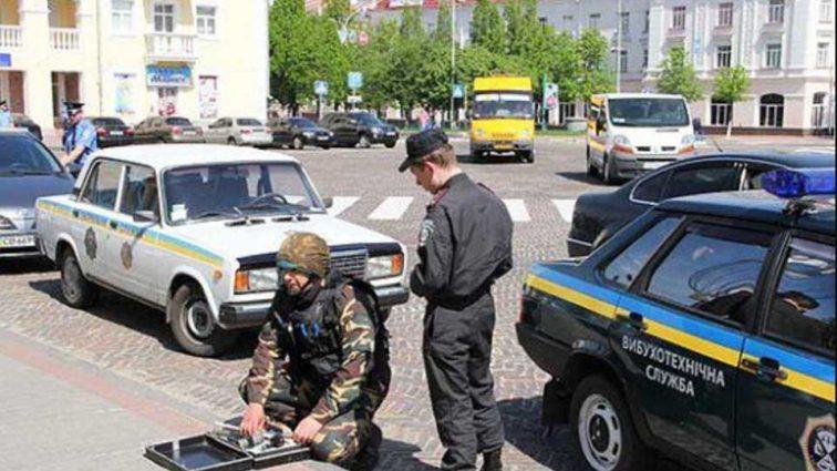 Эвакуировали почти 5 тыс. человек: во Львове заминировали торговый центр