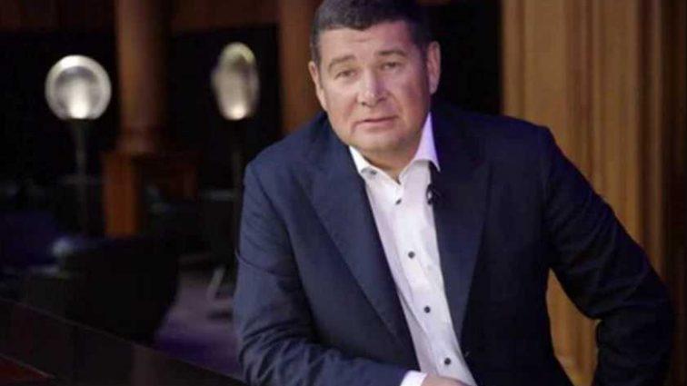 «Детективы НАБУ не предлагали Онищенко сделку со следствием»: Ситкик сделай важное заявление