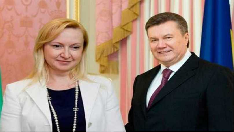 «Гудбай Полежай !!!»: Санаторий любовницы Януковича конфискован в пользу государства