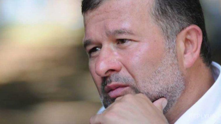 «Пане президент, мы украинцы! А кто вы с Климкиным?»: Балога обратился к Порошенко