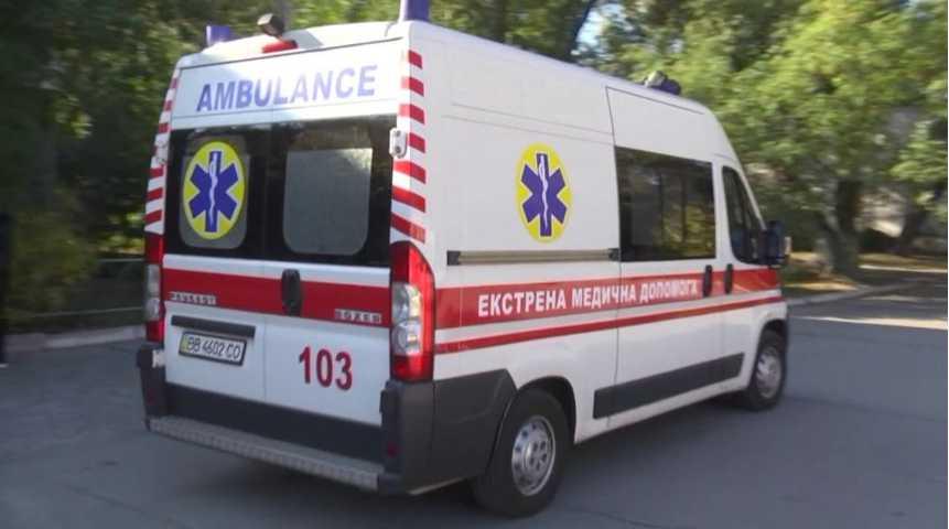 Рука ребенка будто попала под большой пресс: в одном из Тернопольской ТЦ на мальчика упал газовый баллон