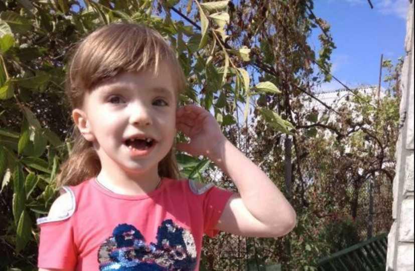 Ребенку нужна длительная реабилитация: помогите Софийке выздороветь