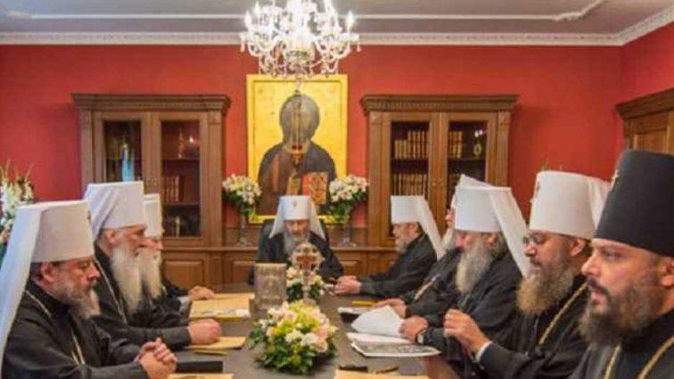Немыслимая наглость: в УПЦ Московского патриархата сошли с ума