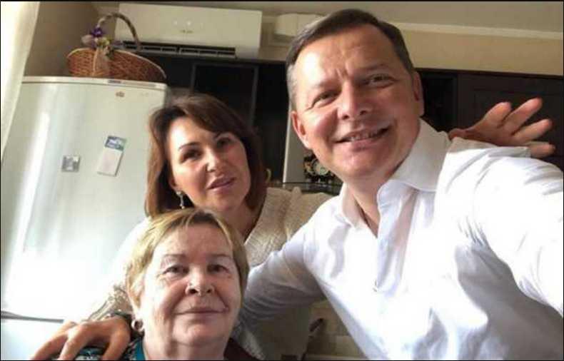Не каждому пенсионеру по карману! Мать Ляшко приобрела очередной земельный участок в Киевской области