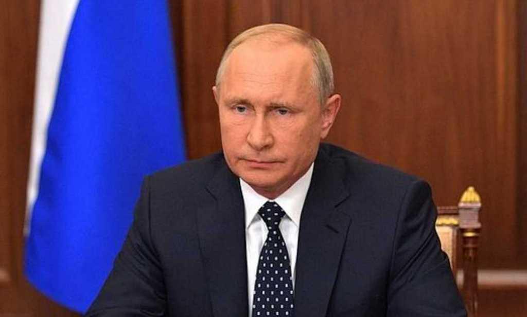 » Чтоб ты сдох » Популярная украинская певица высказалась о Путине