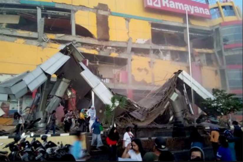 Масштабные разрушения и десятки погибших: В страну пришла большая «беда»