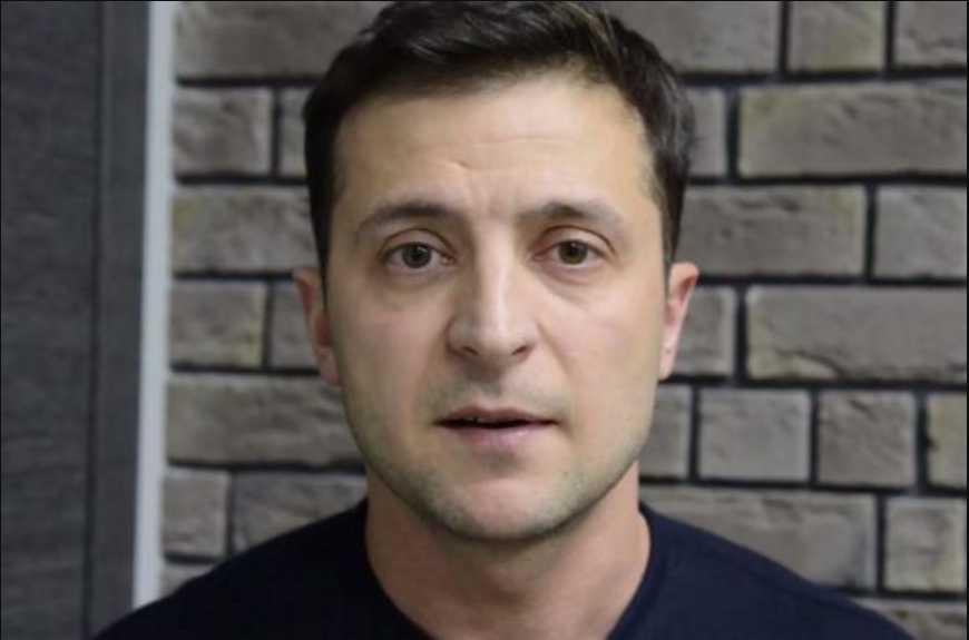 «В тюрьмах должны сидеть бандиты»: Владимир Зеленский сделал громкое заявление. Поддержите его