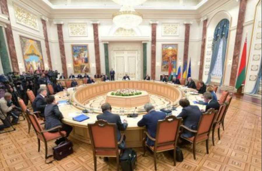 » Трясло, как от ладана »: Украина поставила на место представителей » ЛНР / ДНР » в Минске