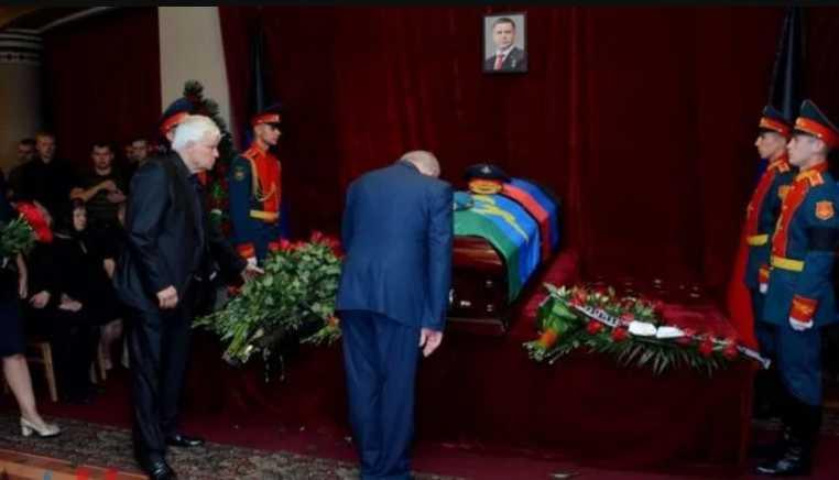 «Начнутся внутренние разборки»: Чиновник спрогнозировал ситуацию на Донбассе после убийства Захарченко