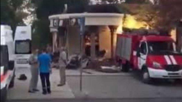 Озвучили и новое количество пострадавших: кто еще был убит в Донецке кроме Захарченко