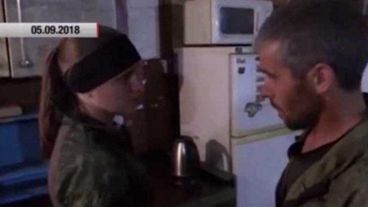 «Я хочу отомстить»: Вдова Захарченко сделала громкое заявление на передовой