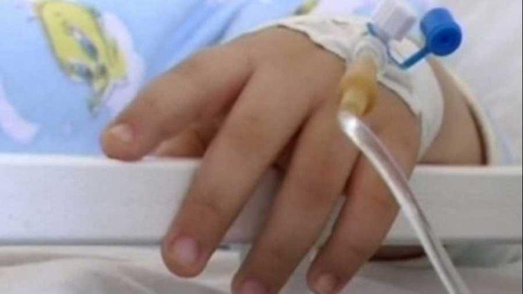 » Скорых нету! Колоть некому ! »: Во Львове ребенок 5 часов истекал кровью