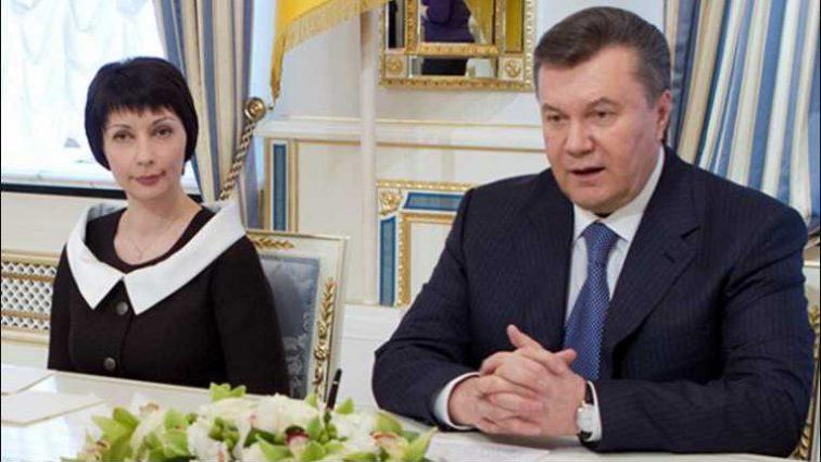 «Эротические впечатление на ночь»: Скандальная экс-министр Януковича стала телеведущей на известном канале