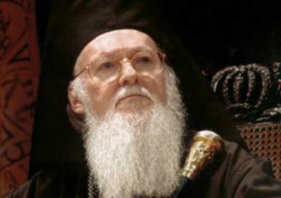 «Поместная церковь в Украине будет»: Константинопольский Патриарх сделал решительное заявление