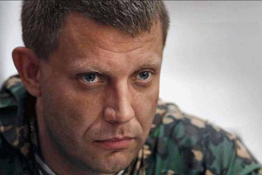 Исчезли последние сомнения! В России назвали заказчика убийства Захарченко