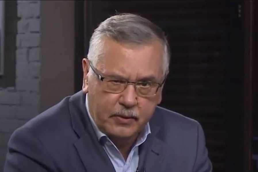 «Никогда такого не будет»: Гриценко разозлила ситуация с финансами для армии