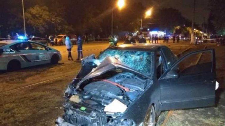 Едва не устроили самосуд над водителем БМВ: очевидцы рассказали подробности жуткого ДТП в Одессе