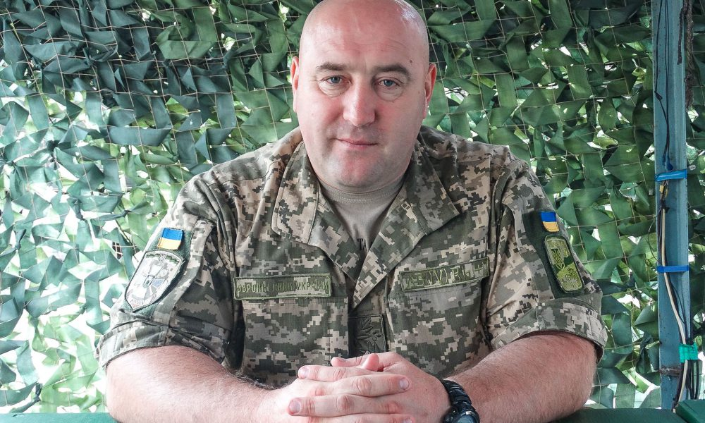 Известный украинский «киборг» сделал громкое заявление: чистая правда