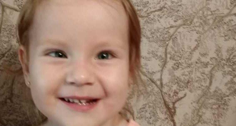 Каждую минуту своей жизни ребенок борется: маленькой Кате нужна ваша помощь